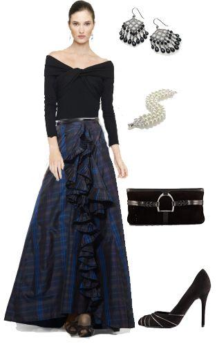 Giselle's Plaid Skirt.jpg